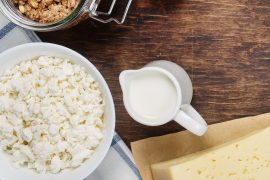 10 Food Essentials