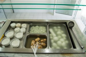 Ricottine, mozzarelle e ovoline di bufala