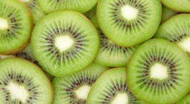 Risotto con i kiwi