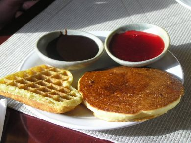 Ricetta per Pancake